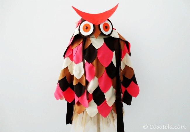 disfraz-de-búho-cosotela