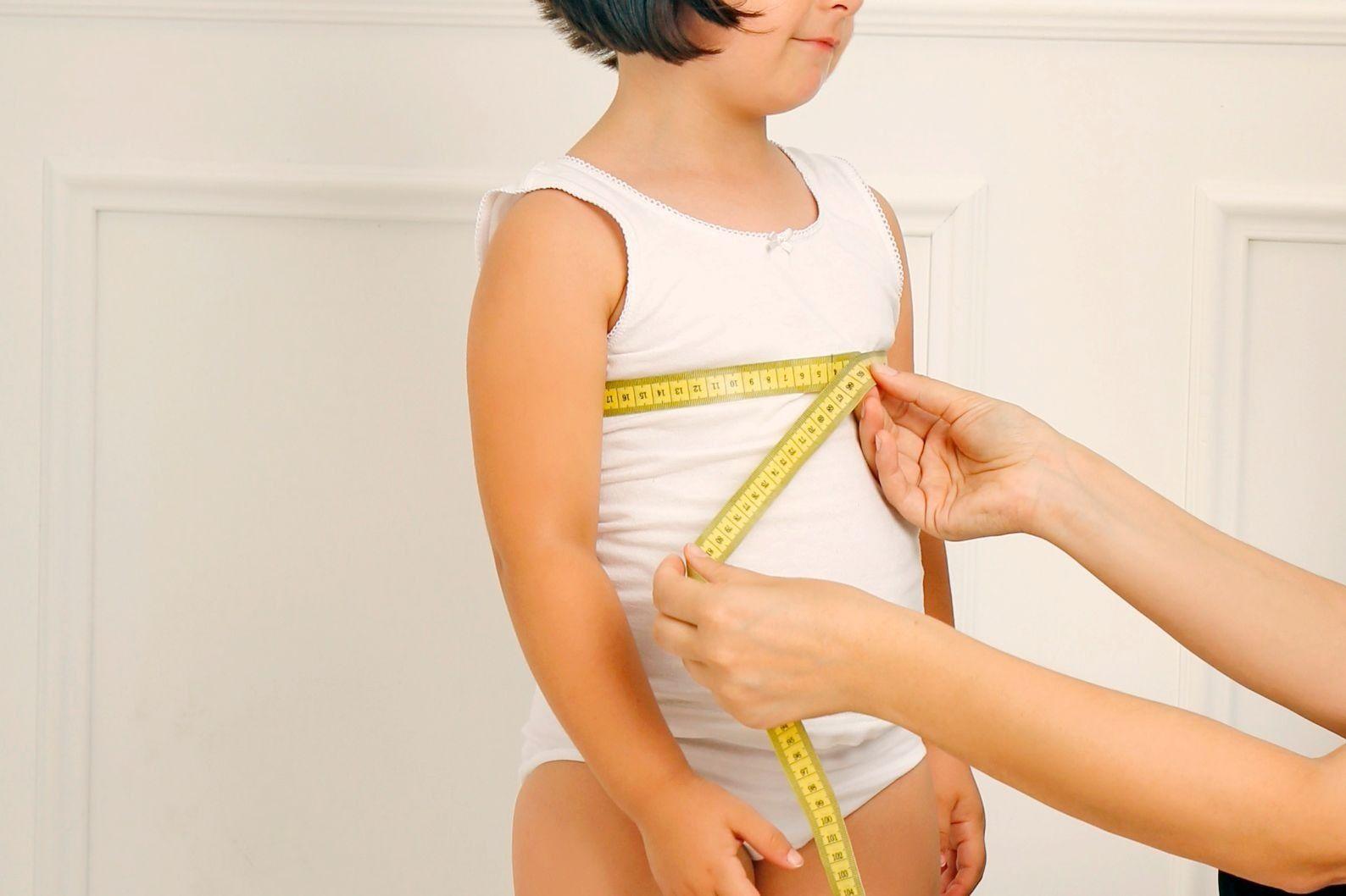 tabla de medidas inantiles patrones de costura cosotela