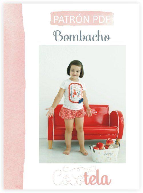 POR. Bombacho Reversible