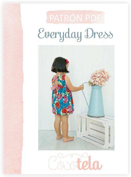 POR. Everyday Dress