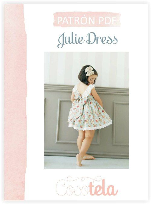 POR. Julie Dress