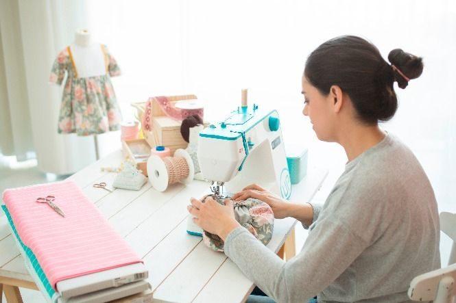 Sobre mi Blog Costura